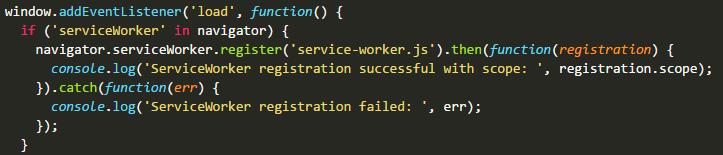 service-worker-registration